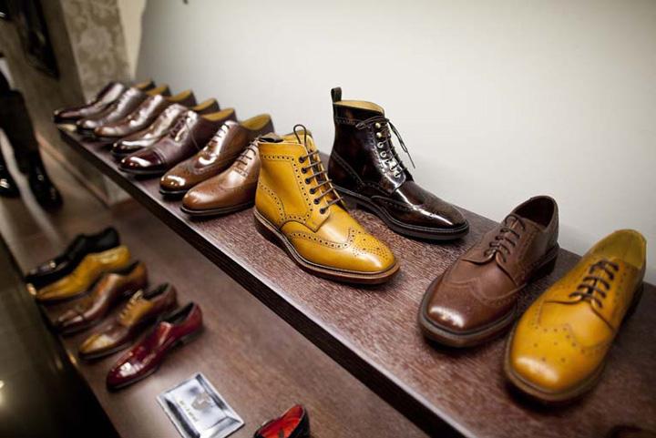 Running Shoe Store Miami