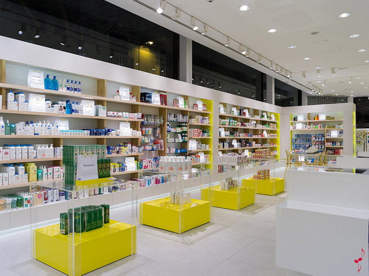 17 best images about pharmacy design ideas on pinterest drug store store design and pharmacy - Pharmacy Design Ideas