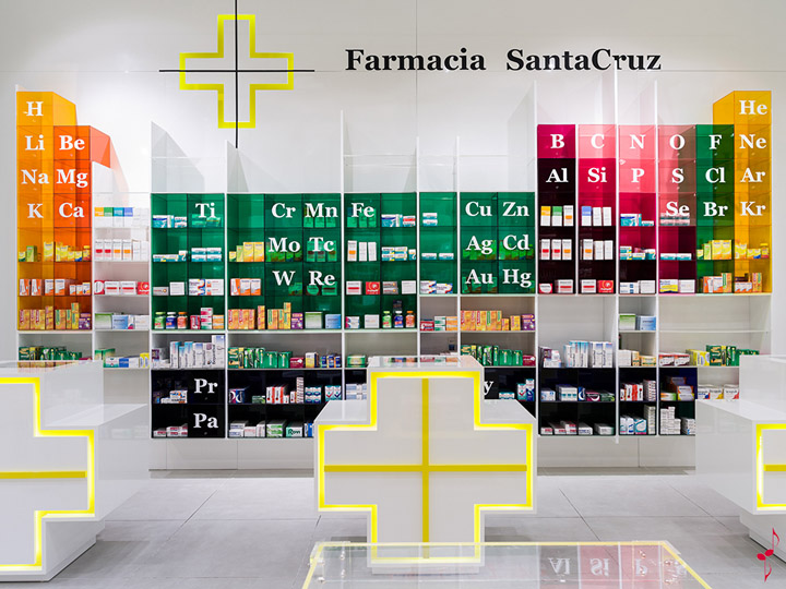 SantaCruz Pharmacy Marketing Jazz Santa Cruz de Tenerife SantaCruz Pharmacy by Marketing Jazz, Santa Cruz de Tenerife