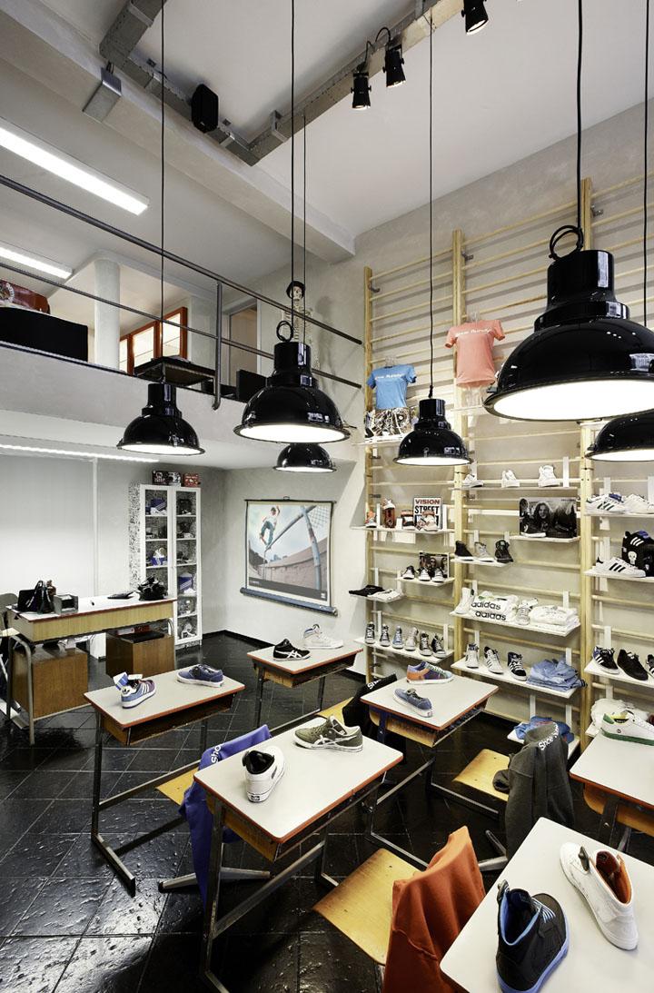 Shoe Stores Shoe Class Store By Pinkeye Antwerp 187 Retail