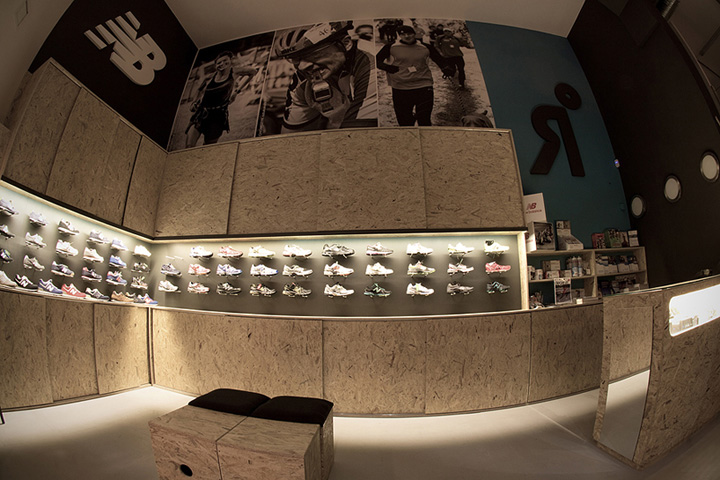 Shoe Stores Sportguru Osb Shop By Minimalstudio
