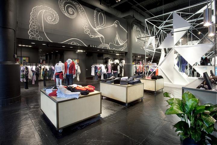 Fashion Clinic Concept Store Dusseldorf