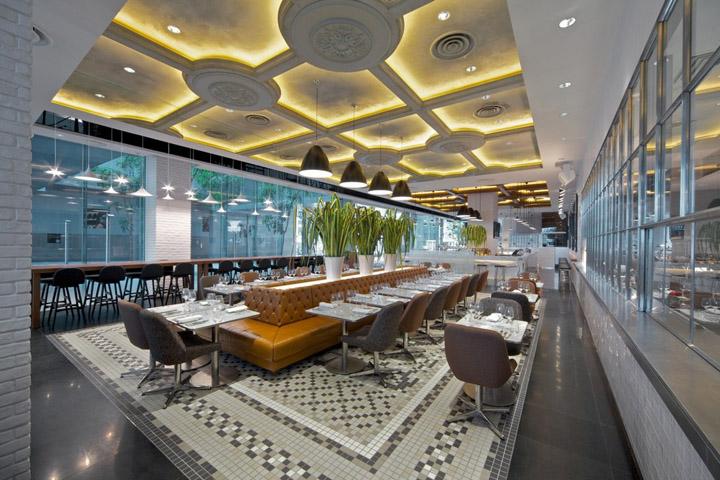 Interior design retail