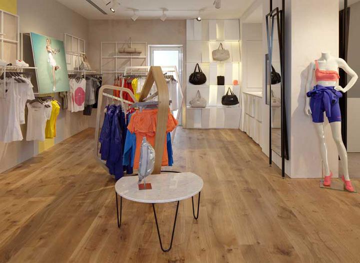 187 Adidas By Stella Mccartney Flagship Store London