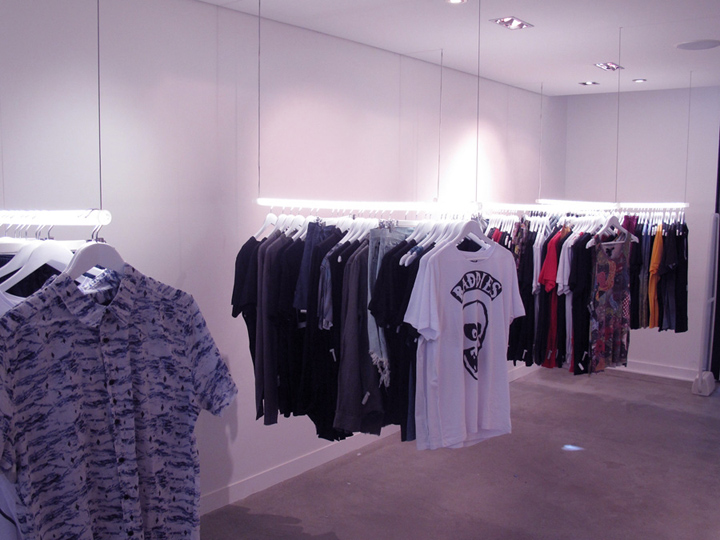 kOMA retail shop by Ksubi Brisbane 04 k.O.M.A. retail shop by ksubi, Brisbane