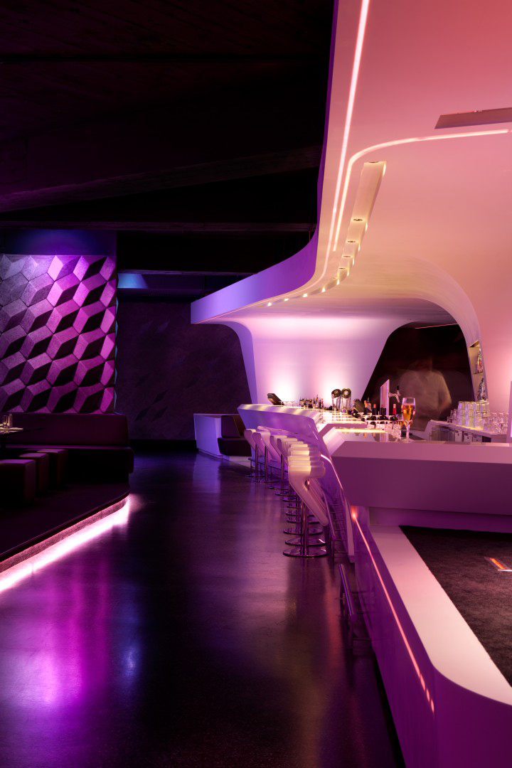 Club Passage Wien