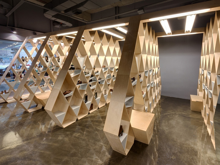 artizen pop up shop by ypsilon tasarim istanbul. Black Bedroom Furniture Sets. Home Design Ideas