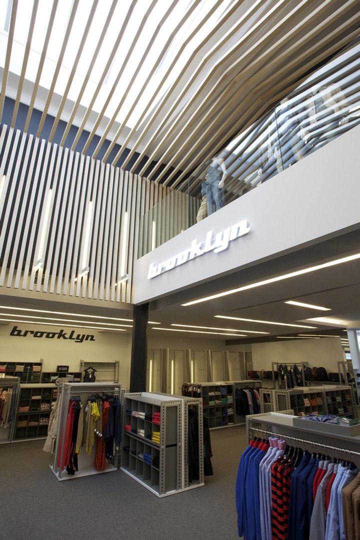 Brooklyn Fashion Store By Witblad  Brugge  U2013 Belgium