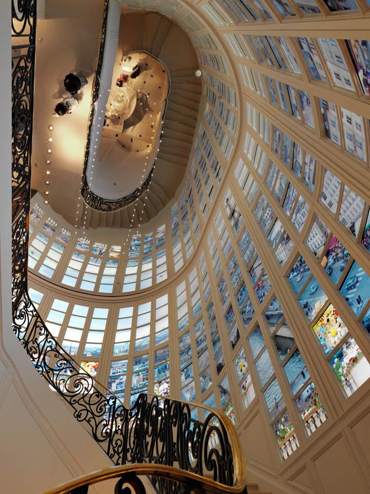 187 Dior Taipei 101 Flagship Store By Pure Creative Taipei