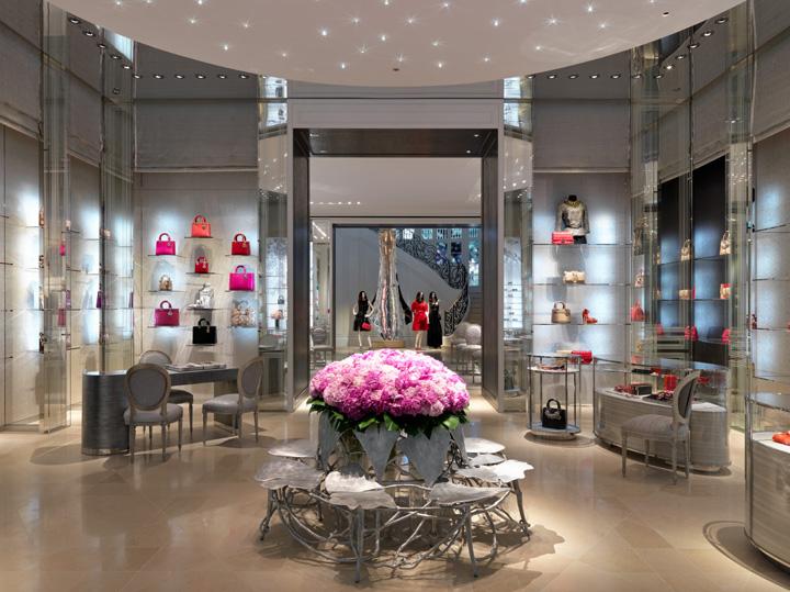Dressing Rooms 187 Retail Design Blog