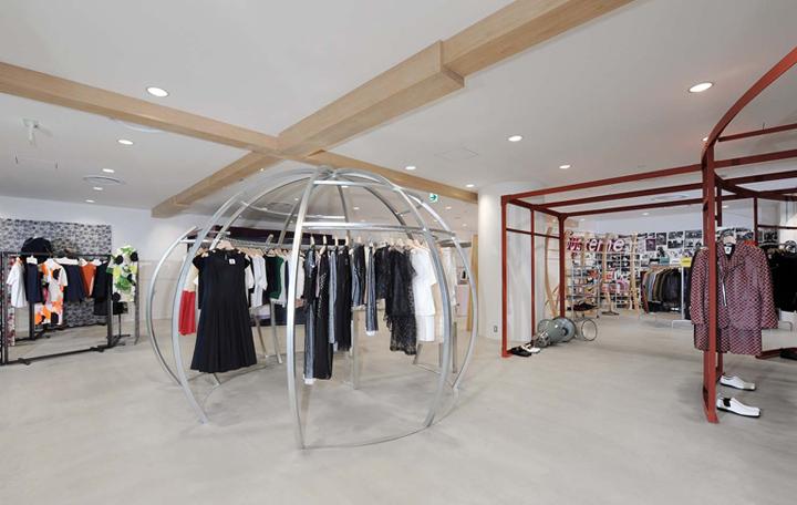 Dover Street Market » Retail Design Blog