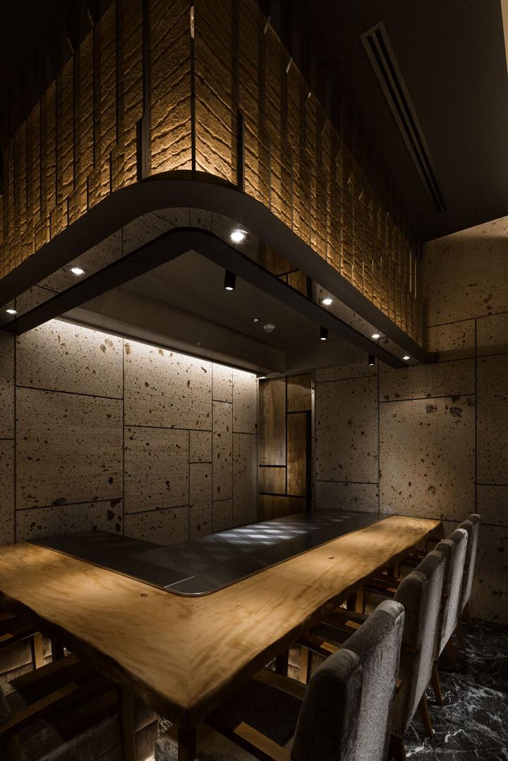 187 Ginza Steak Tajima By Doyle Collection Tokyo