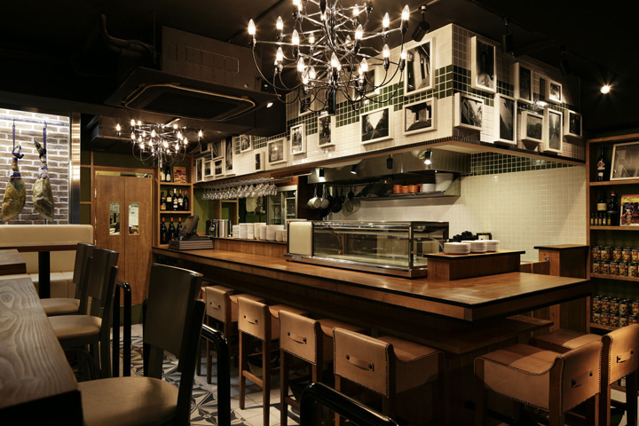 Brilliant Spanish Restaurant Design 720 x 480 · 178 kB · jpeg
