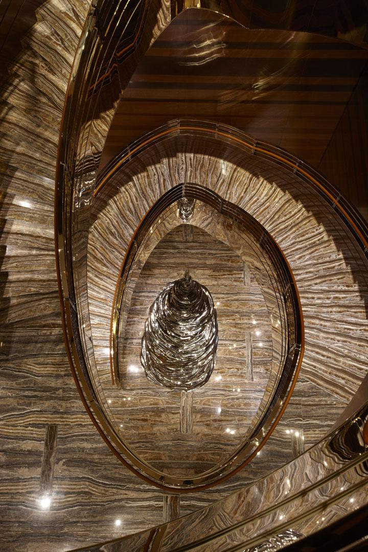 187 Louis Vuitton Maison By Peter Marino Shanghai