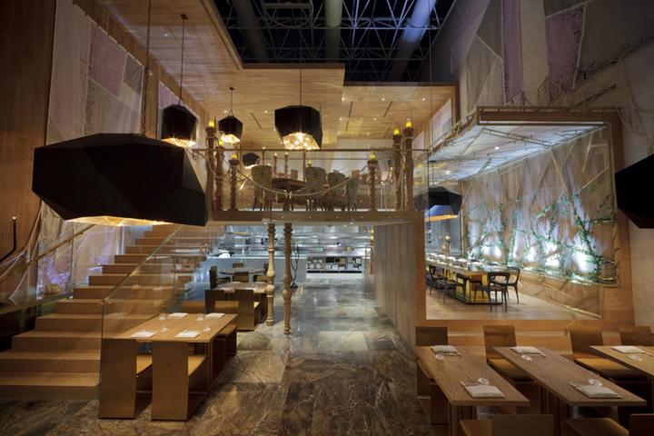 Glass Ceiling 187 Retail Design Blog