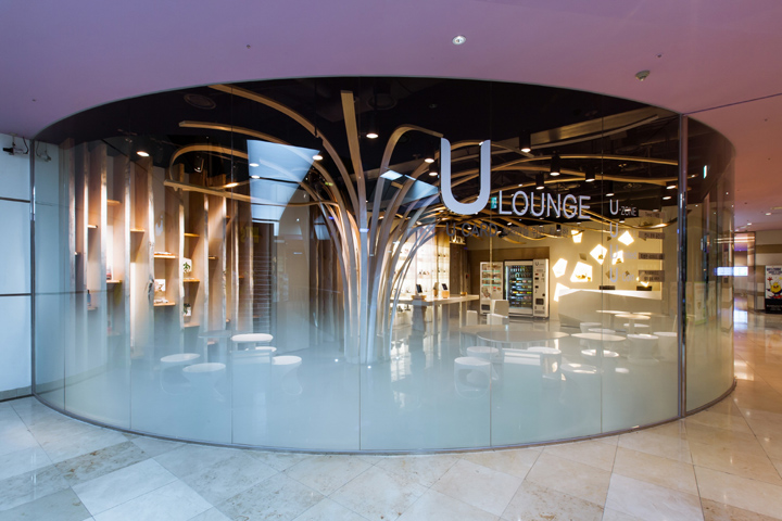 U LOUNGE by Design BONO Seoul 23 U LOUNGE by Design BONO, Seoul