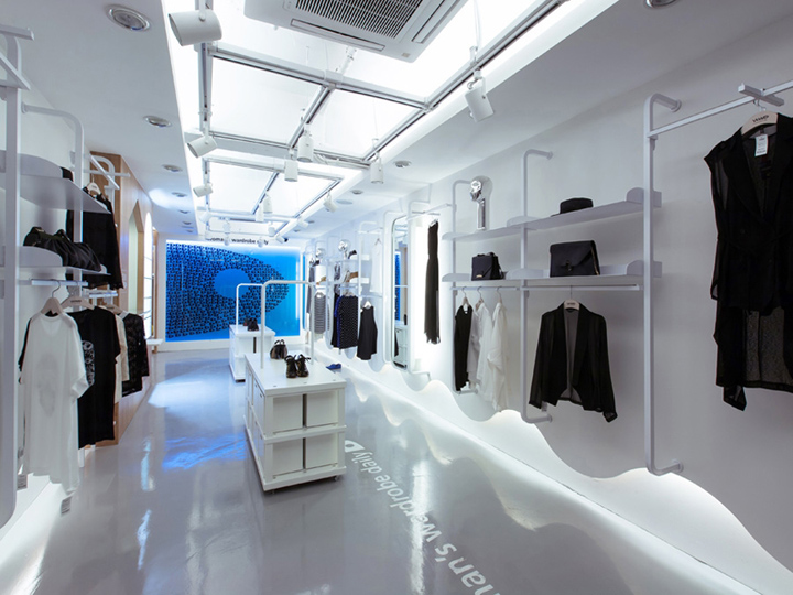 Oil Field Clothing Store