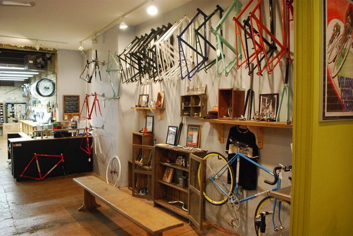 Bikes Shops In Brooklyn Following that chat
