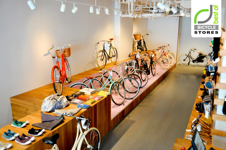 Bikes Stores Nyc Adeline Adeline shop New York