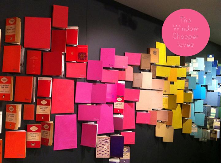 Boden visual merchandising » Retail Design Blog