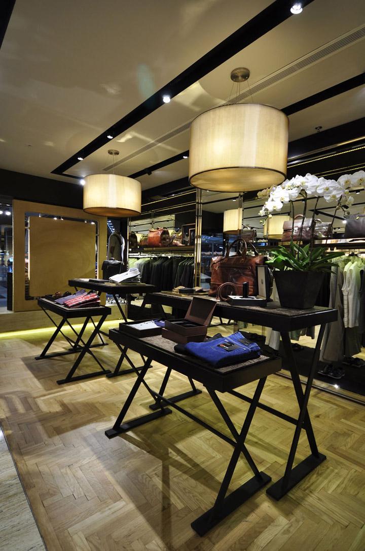 Bonia fashion store by Motto Designs, Kuala Lumpur