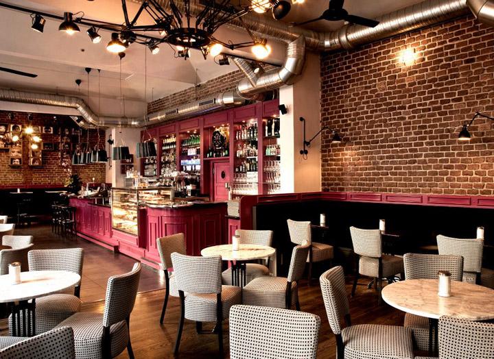 187 Cafes Cafe Cafe Prague