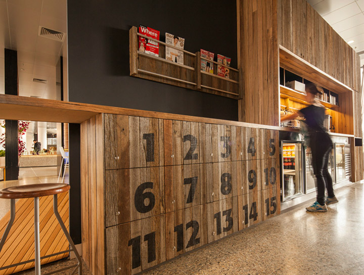Cafenatics by Zwei Interiors Architecture Melbourne 04 CAFES! Cafenatics by Zwei Interiors Architecture, Melbourne