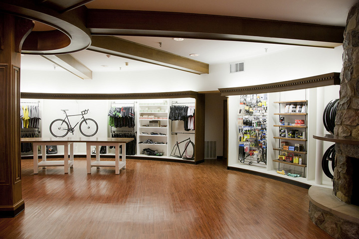 BICYCLE STORES Central District Cyclery by It's just nice