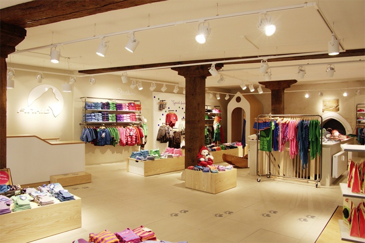 Kids » Retail Design Blog