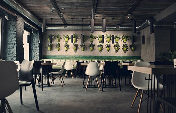 Fresh restaurant by sundukovy sisters moscow retail for Fresh design blog