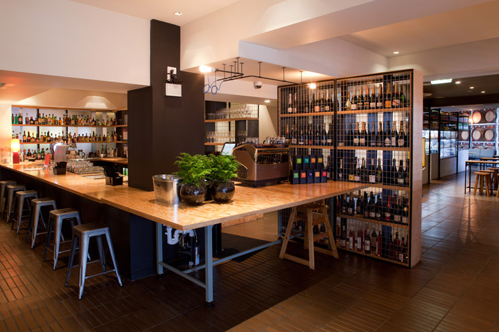 Melbourne restaurants with private dining rooms