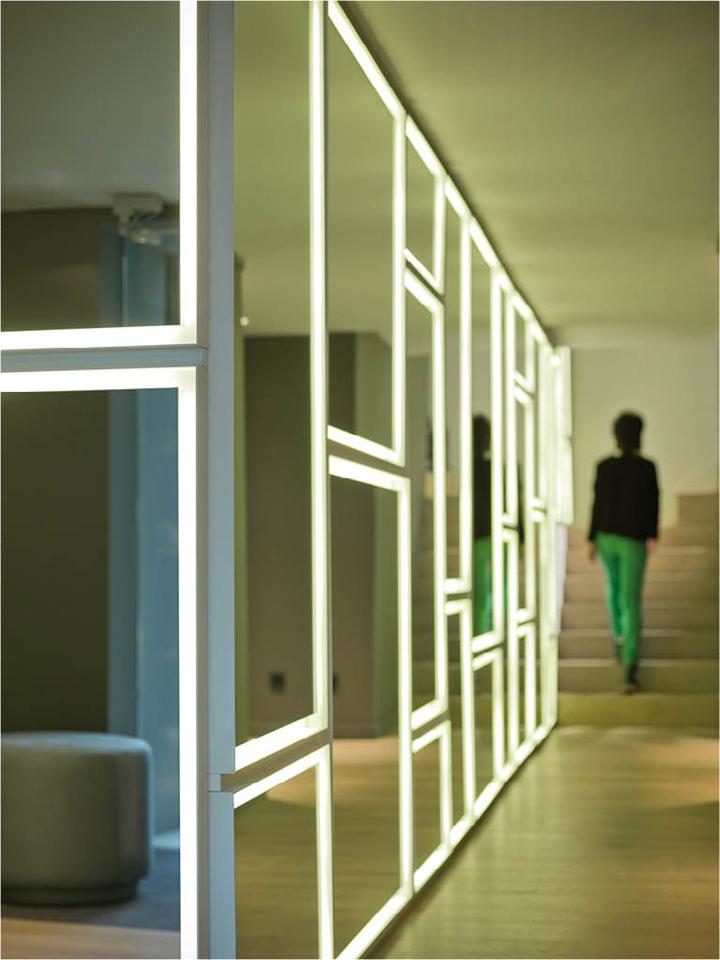 Idrisi boutique by lagranja design bilbao spain - Lagranja design ...