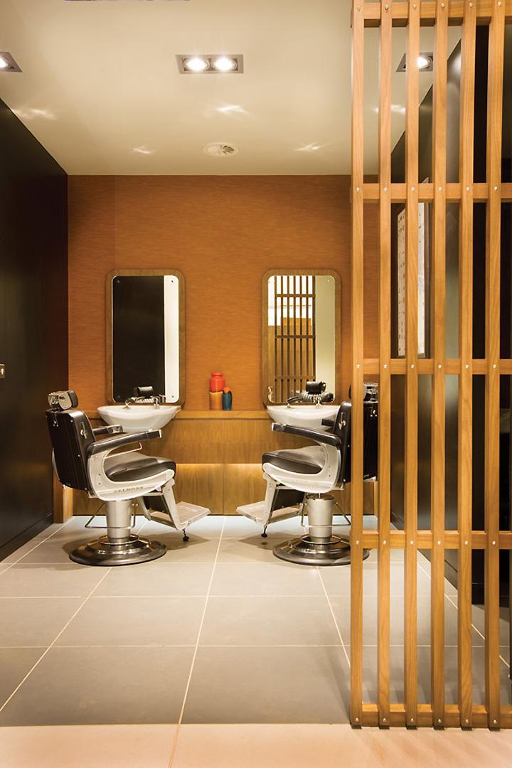 Kamigata Lifestyle Salon Amp Spa By Reis Design Cardiff