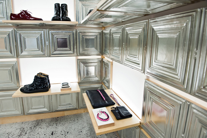 MM6 Maison Martin Margiela flagship store New York 04 MM6   Maison Martin Margiela flagship store, New York