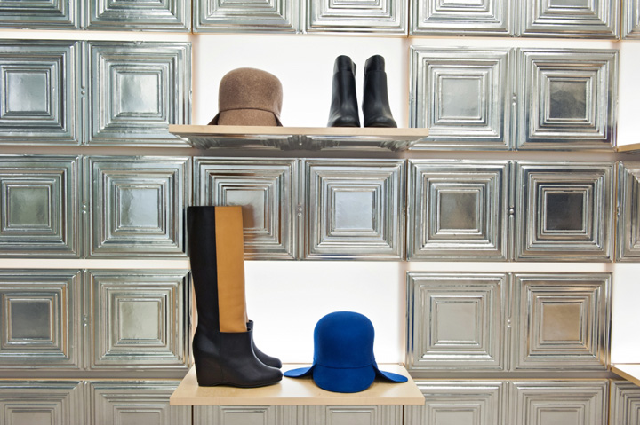 MM6 Maison Martin Margiela flagship store New York 14 MM6   Maison Martin Margiela flagship store, New York