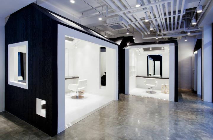 » Miega Hair Salon By BANG By MIN, Seoul