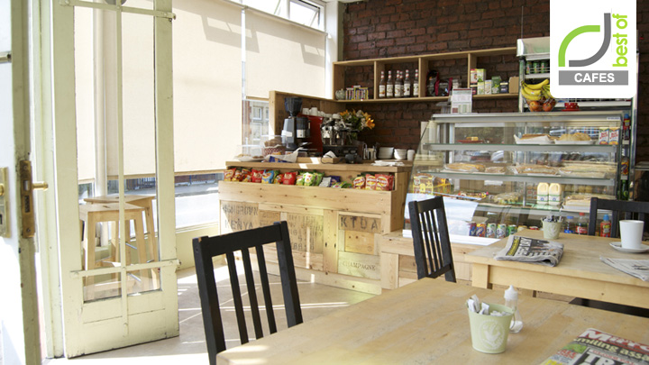 CAFES Picnic In The Park Cafe By Designrock Bath