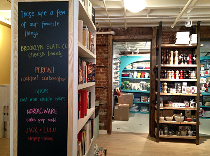 Beau Williamsburg Kitchen Shop Whisk Opened On Friday At 933 Broadway Between  21st And 22nd Streets In The Flatiron District. The Shop Is Slightly Larger  Than ...