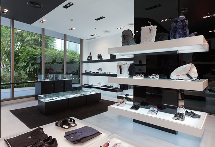 Black Wing Shoes Manila
