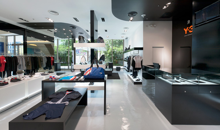 4e72719440 Y-3 s fashion forward style is in demand across Asia. The brand responds  with expansion in the region and opens up shop in Manila.