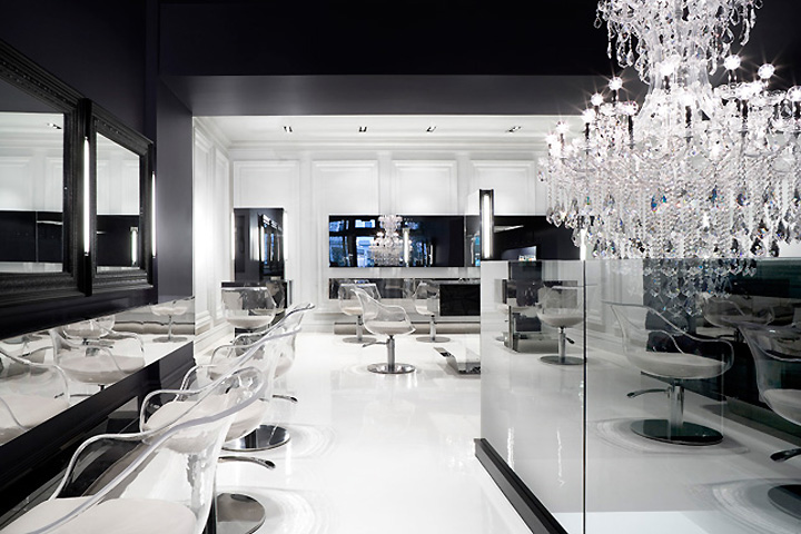 187 Chris Chase Hair Saloon By Established New York