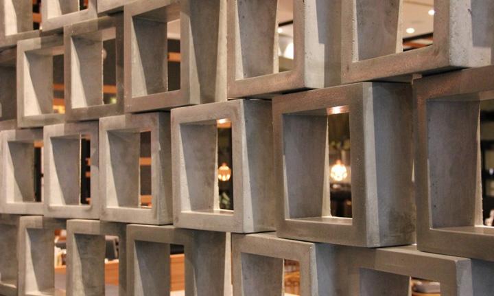 Cotta Cafe Melbourn : Cotta cafe by mim design melbourne