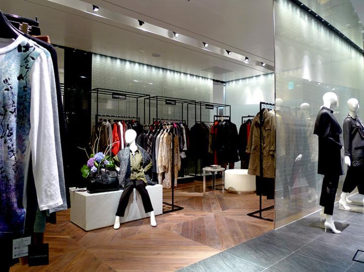 DESIGNER\'S HOUSE store by Beaks Planners, Seoul » Retail Design Blog