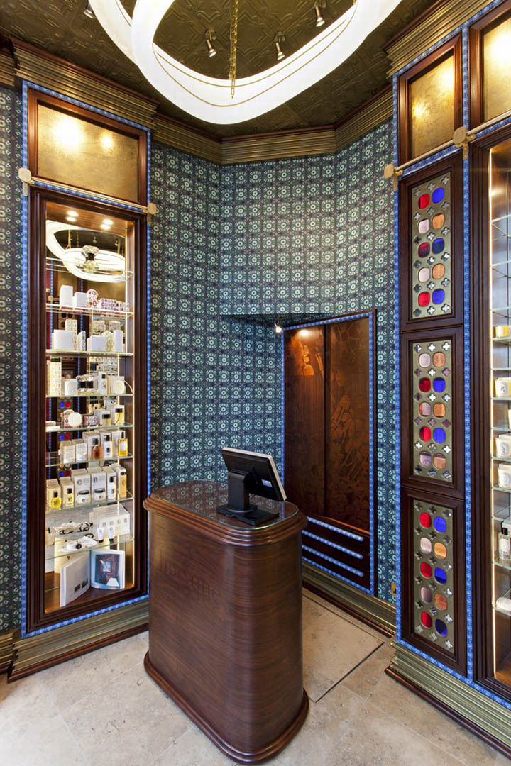 Diptyque Shop By Christopher Jenner London 187 Retail