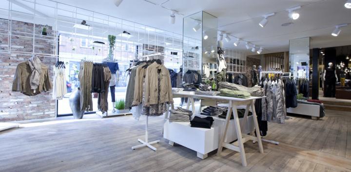 Eco Fashion Boutiques Canada