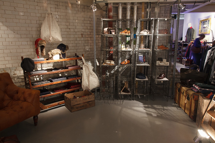 187 John Lewis Aw12 Amp Christmas Press Show By Phill Welch