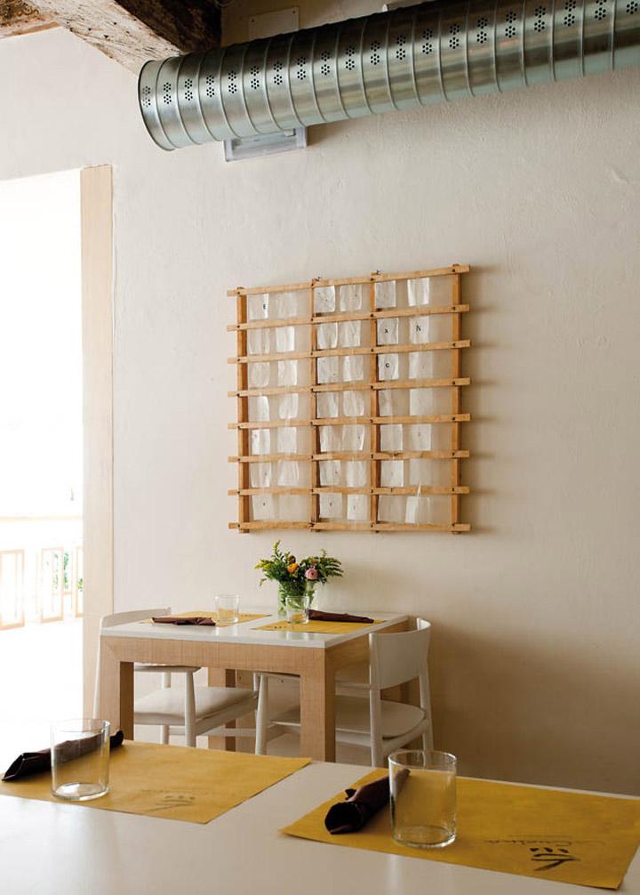 LaCucina restaurant by Archiplan Studio, Mantova – Italy » Retail ...