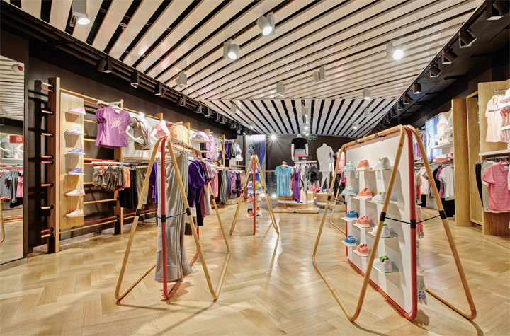 storeage the amsterdam based retail design retail design ideas - Retail Store Design Ideas
