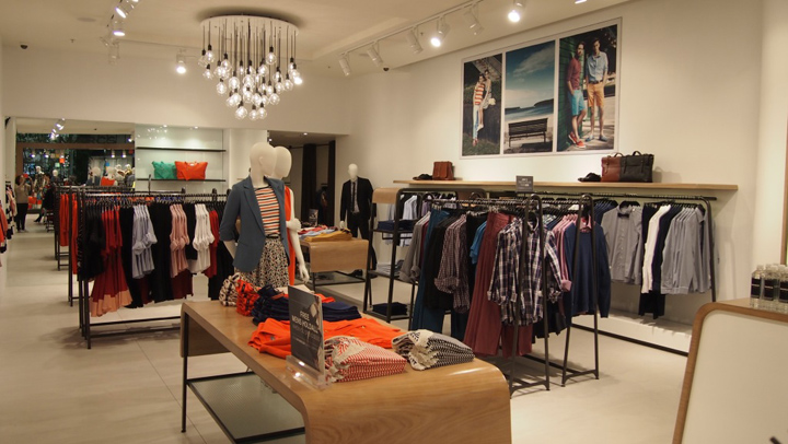 Lighting Design 187 Retail Design Blog