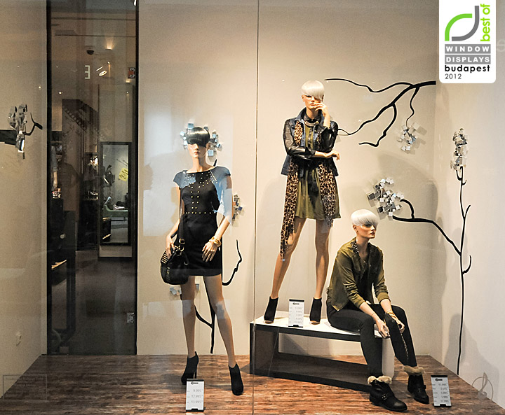 window display » Retail Design Blog